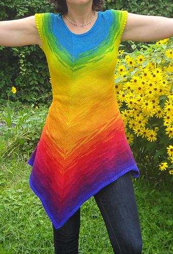 kristine faved CecileinIndiana's 183 - Rainbow bright Sugar Maple