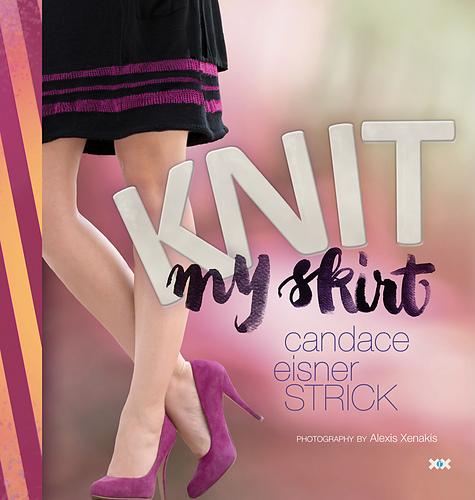 kristine favorited Knit My Skirt
