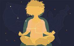 Car yoga: 8 seated yoga positions for your next road trip | Matador Network Matador